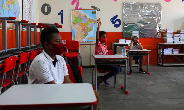 São Paulo lança Programa de Combate à Evasão Escolar na Rede Municipal