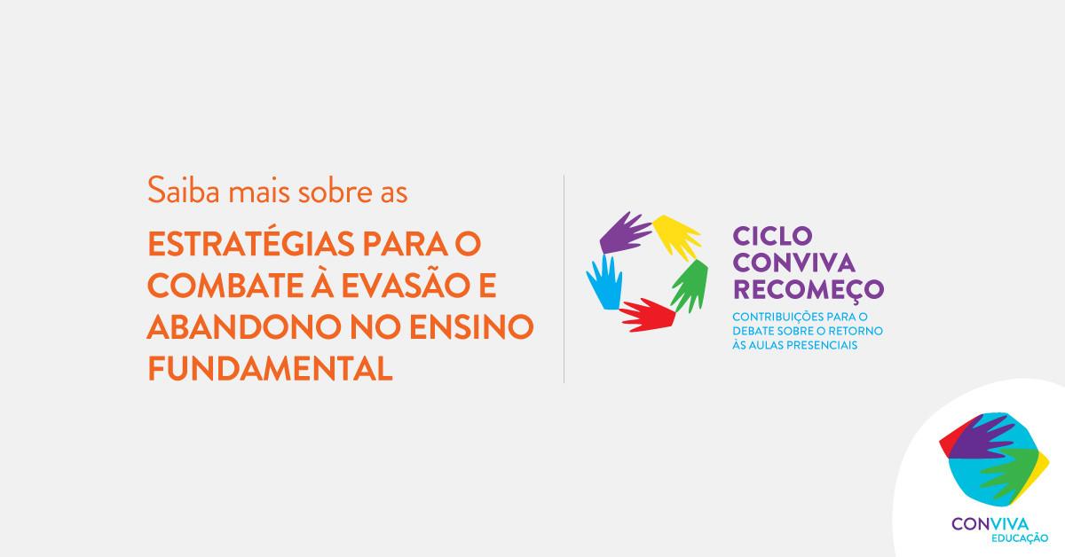 Conviva realiza série comemorativa com debate sobre o retorno às aulas presenciais