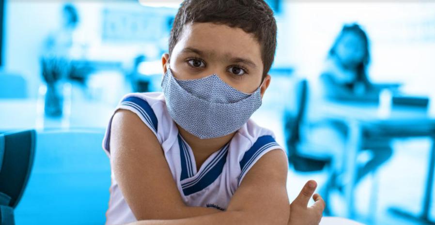 Reabertura segura das escolas é urgente para garantir direitos de crianças e adolescentes