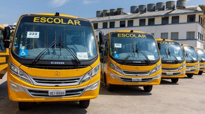 FNDE abre consulta pública para aprimoramento do Programa Nacional de Apoio ao Transporte do Escolar