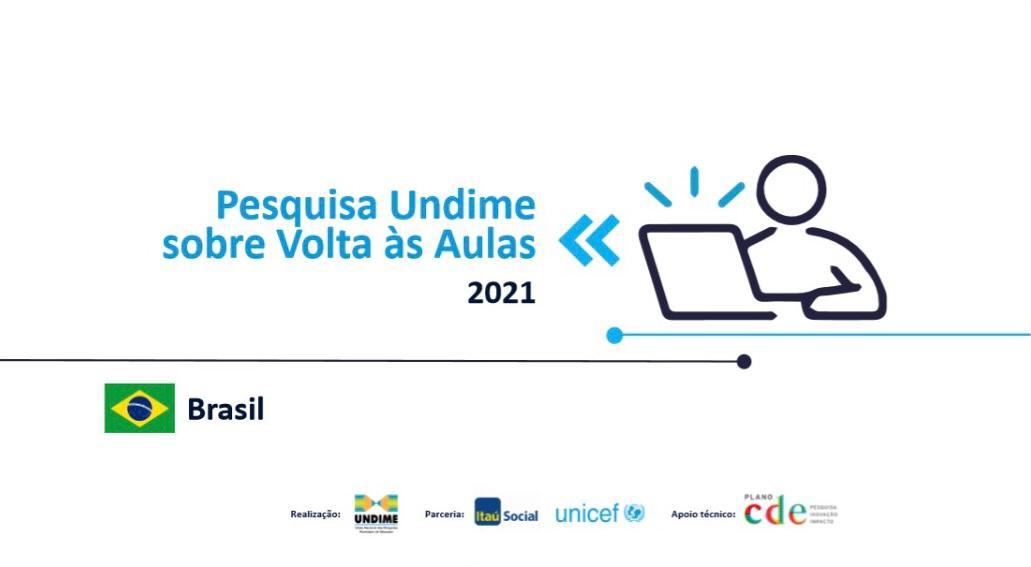 Redes municipais de educação apontam internet e infraestrutura como maiores dificuldades enfrentadas em 2020, mostra pesquisa da Undime