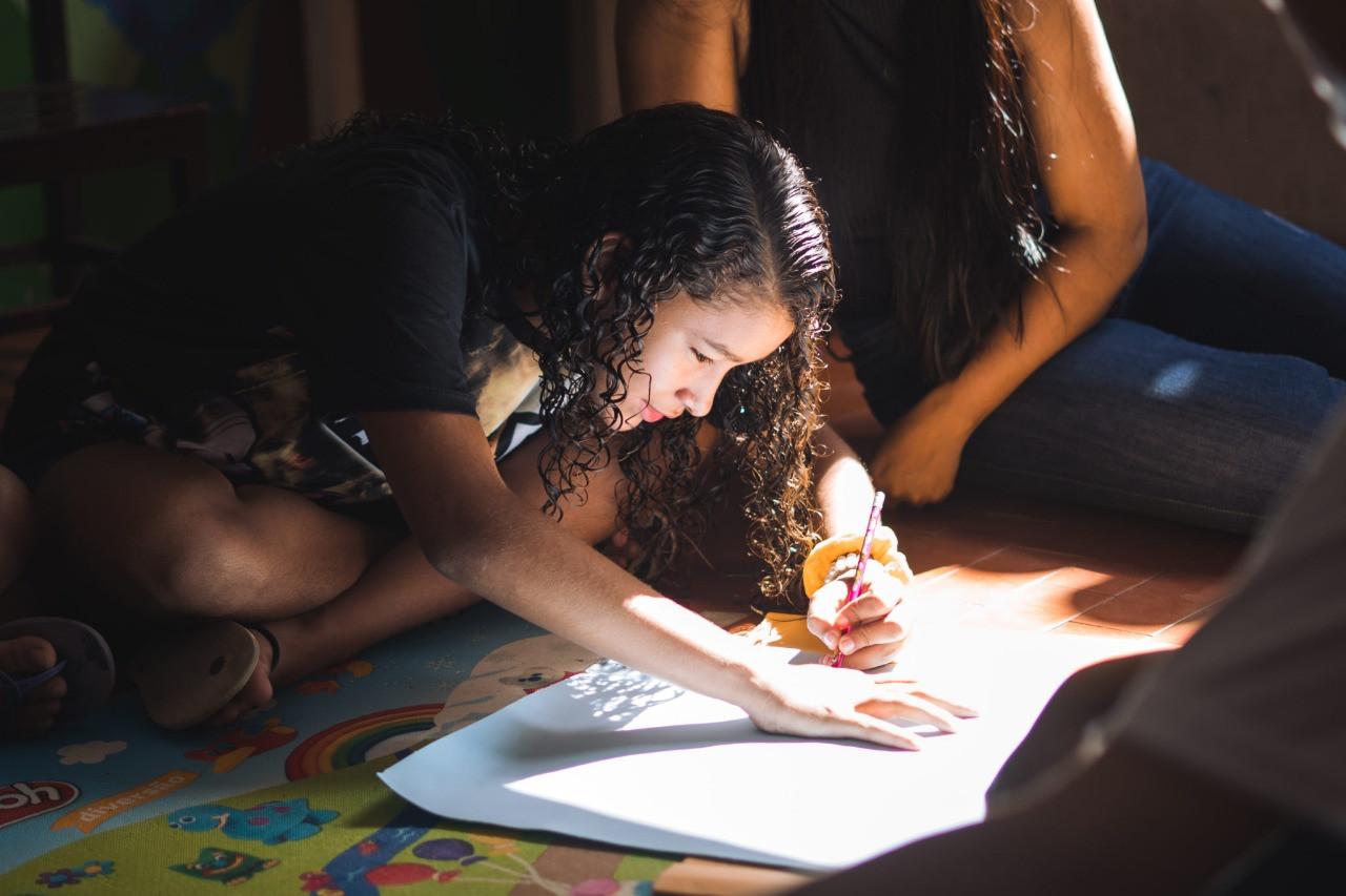 Edital FIA destinará recursos a projetos de todo país voltados à proteção de crianças, adolescentes e suas famílias no contexto da pandemia